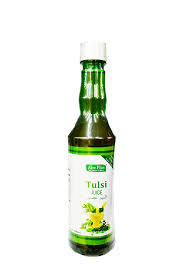 Aloe Plus Tulsi Juice 500ml