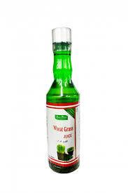 Aloe Plus Wheat Grass Juice 500ml