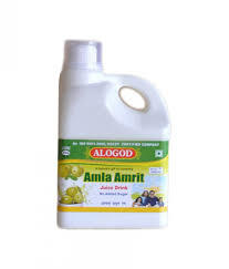 Alogod Amla Amrit Juice 500ml