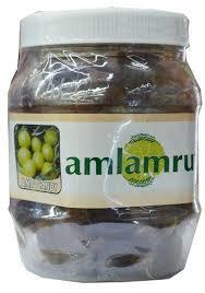 Amlamrut Amla Candy 250g