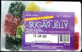 Lonavala`s Sugar Jelly 100g