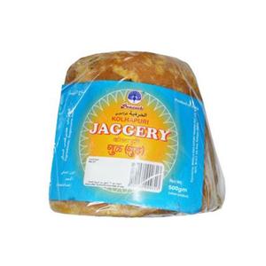 B Kolhapuri Jaggery 500g