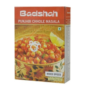 Badshah Punjabi Chhole Masala 100g