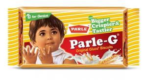 Parle G Glucose Biscuit 50g