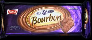 Parle Hide & Seek Bourbon 150g