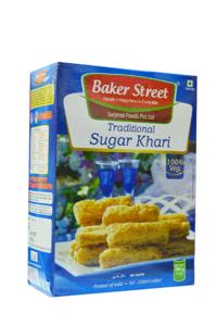 Baker Street Sugar Khari 150g