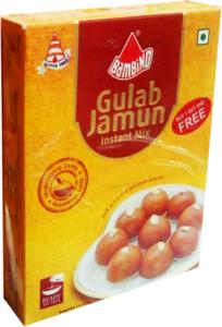 Bambino Gulab Jamun Mix 180g