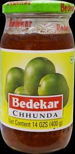 Bedekar Chunda Pickle 400g