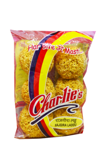 Charlie Rajgira Laddu 100g