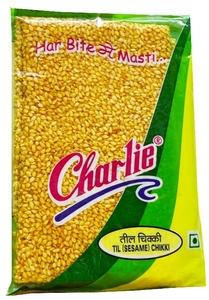 Charlie Til Sesame Chikki 100g