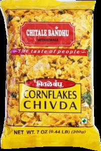 Chitale Bandhu Cornflakes Chivda 200g