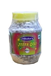 Dilbahar Mouth Freshener Jeera Goli 250g