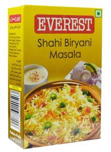 Everest Shahi Biryani Masala 50g