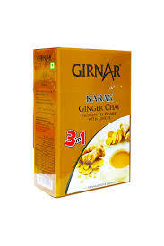Girnar Ginger Premix Tea 140g