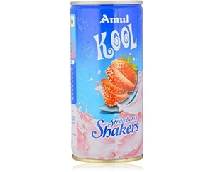 Amul Kool Badam Shake 200ml