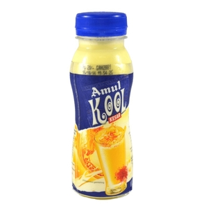 Amul Kool Mango Bottle 200ml