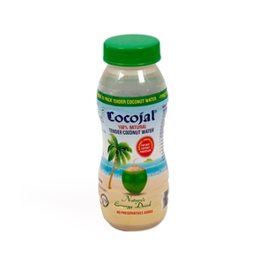 Cocojal Coconut 200ml