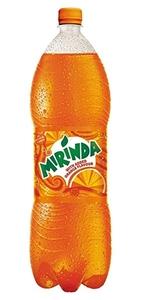 Fanta Bold Orange 2.5L