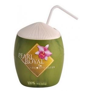 Pearl Royal Coconut Water 310ml