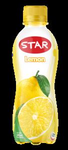Star Lemon Drink 250ml