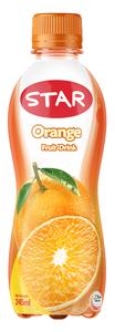 Star Orange Drink 250ml