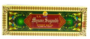 Mysore Sugandh Dhoop 1pkt