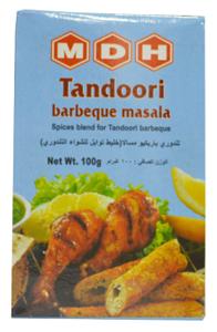 Mdh Tandoori Barbeque Masala 100g
