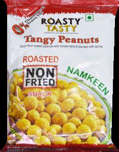 Roasty Tasty Tangy Peanuts 150g