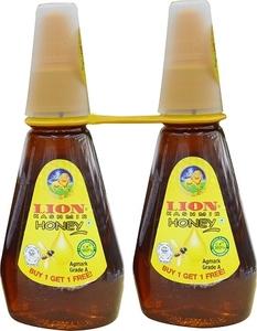 Lion Kashmir Honey 2x250g