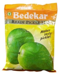 Bedekar Ready Pickle Mix 100g