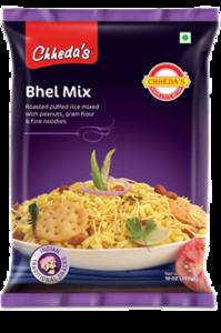 Chhedas Bhel Mix 170g
