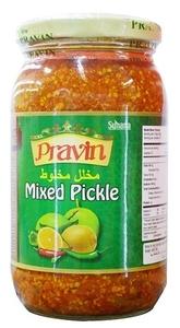 Pravin Mix Pickle 400g