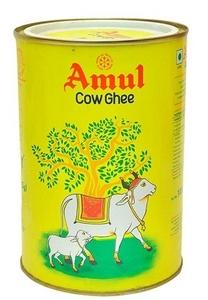Amul Pure Cow Ghee 1L