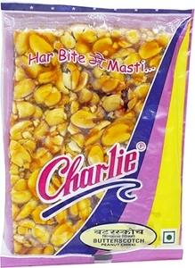 Charlie Butter Peanut Chikki 100g
