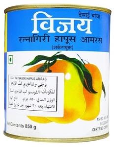 Vijaya Happus Alphonso 850ml