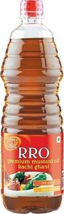 Rro Premium Musturd Oil 200ml