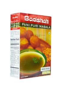 Badshah Pani Puri Masala 100g