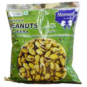 Moments Roasted Peanut Jaljeera 100g