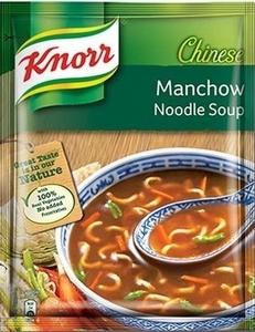 Knorr Manchow Noodles Soup 45g