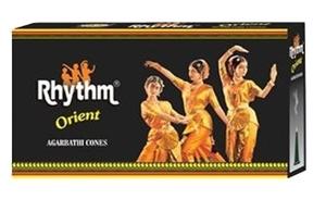 Cycle Rhythm Orient 12x20s