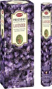 Hem Precious Lavender 6x25s