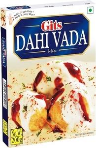 Gits Dahi Vada Mix 200g