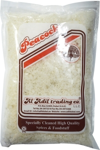 Peacock Indian Mota Salt 1kg