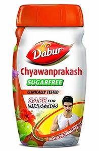 Dabur Chyawanprakash Sugar Free 900g