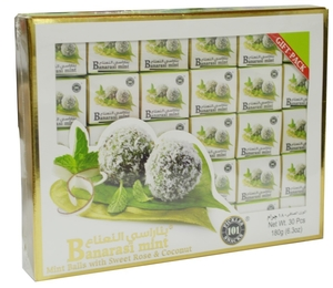 101 Banarasi Mint 30pc