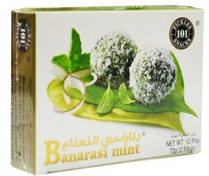 101 Banarasi Mint 12pc