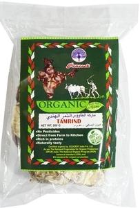 Organic Tamrind (Imli) 500g