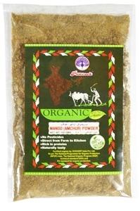 Peacock Organic Mango Amchur Powder 100g