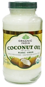 Organic Coconut Oil 500g