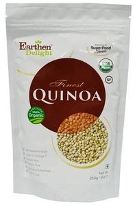 Earthen Delight Quinoa 250g